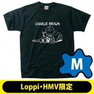 Tシャツ(M:ブラック) 【Loppi・HMV限定】
