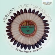 Works With Basson: Bressan(Fg)Paladin(Va)Ex Novo Ensemble Schola Cantorum San Rocco