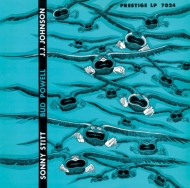 Sonny Stitt-bud Powel-j.j.Johnson +3