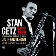 Quartet 1960: Live In Amsterdam, Dusseldorf & Zurich