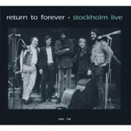 Stockholm Live: Fm Broadcast