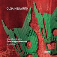 Goodnight Mommy-ost: The Vienna Glass Armonica Duo Ditsch(Musical Saw)