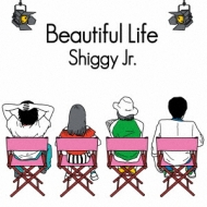 Beautiful Life (+DVD)【初回限定盤】