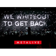 METALIVE (Blu-ray+CD)