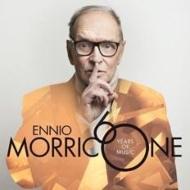 Morricone 60 (2枚組/180グラム重量盤レコード)