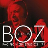 Pacific High Studios '71