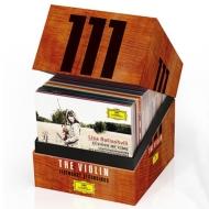 111ヴァイオリン(42CD)