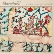 Storia Di Un'altra Citta' (Yellow Vinyl)