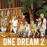 ONE DREAM 2 (+DVD)