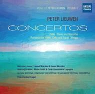 Concertos: Krager / Slovak National So
