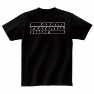 Reset T-shirts Black Size:M