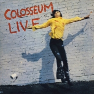 Colosseum Live, Expanded Edition