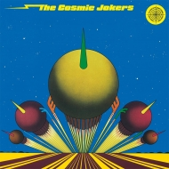 Cosmic Jokers (Limited Edition Yellow Vinyl Lp)