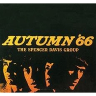 Autumn '66 (Limited Edition Clear Vinyl Lp)