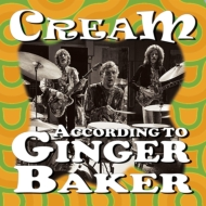 According To Ginger Baker