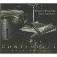 Continuity Jazz Suite