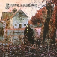Black Sabbath (Colored Vinyl)(180グラム重量盤)