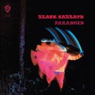 Paranoid (Colored Vinyl)(180グラム重量盤)
