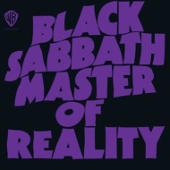 Master Of Reality (Colored Vinyl)(180g)
