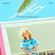 2nd Mini Album: WHY