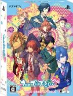 うたの☆プリンスさまっ♪Repeat LOVE 初回限定 Shining LOVE BOX ≪Loppi・HMV限定特典ドラマCD付き≫