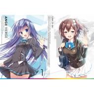 アンジュ・ヴィエルジュ Blu-ray BOX-1
