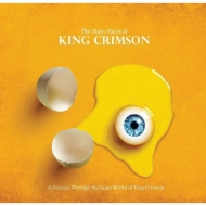 Many Faces Of King Crimson (3CD)