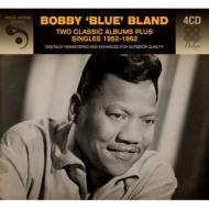 Two Classic Albums Plus Singles 1952-1962