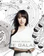 NANA MIZUKI LIVE GALAXY 2016 -GENESIS-(Blu-ray)