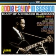 In Session -Diary Of A Chicago Bluesman 1953-1957