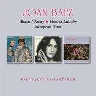 Blowin' Away / Honest Lullaby / European Tour