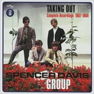 Taking Out Time -Complete Recordings 1967-1969 (3CD)