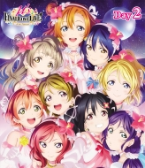 ���u���C�u�I��'s Final LoveLive! �`��'sic Forever����������`Blu-ray Day2