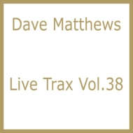 Live Trax Vol.38: Saratoga Performing Arts Center