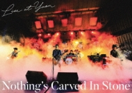 Nothing's Carved In Stone Live at 野音 (DVD)