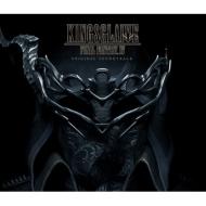 KINGSGLAIVE FINAL FANTASY �]V オリジナル・サウンドトラック