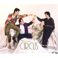サーカス ファンハウス編 1987〜1991