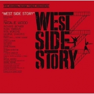 West Side Story (180グラム重量盤)