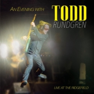 Evening With Todd Rundgren-live At The Ridgefield