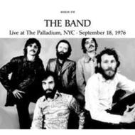 Live At The Palladium, Nyc 1976 -Wnew-fm