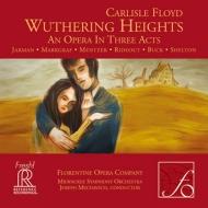 歌劇『嵐が丘』全曲 メカヴィチ&ミルウォーキー交響楽団、フローレンタイン・オペラ・カンパニー(2015 ステレオ)(2SACD)