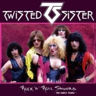 Rock 'n' Roll Saviors -The Early Years