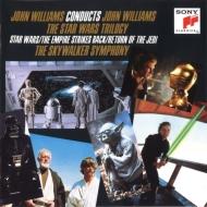 『ベスト・オブ・スター・ウォーズ』 ジョン・ウィリアムズ&スカイウォーカー・シンフォニーー・オーケストラ