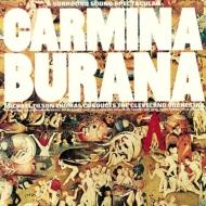 Carmina Burana : Michael Tilson Thomas / Cleveland Orchestra & Choir, Blegen, Riegel, Binder