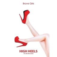 3rd Mini Album: HIGH HEELS