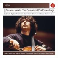 スティーヴン・イッサーリス/コンプリートRCAレコーディングズ(12CD)