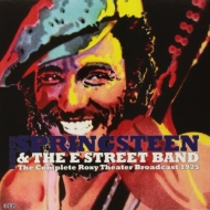 Bruce Springsteen/Complete Roxy Theater Broadcasts 1975