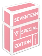Love & Letter repackage album 【Special Edition/ 日本仕様版】(CD+2DVD)