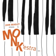 Presents Monk'estra Vol.1