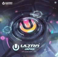 ULTRA MUSIC FESTIVAL JAPAN 2016 (特製ボディ・バッグ付き)